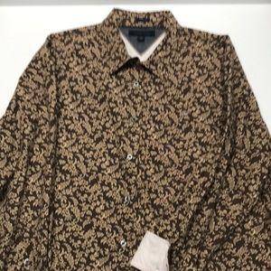 Tommy Hilfiger casual dress shirt
